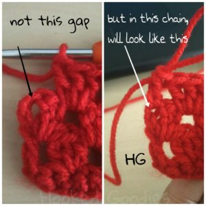 How to Crochet Granny Rectangle-the Tricky situation