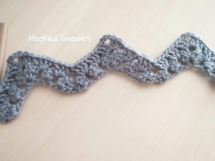 How To Crochet Granny Ripple Pattern Like A Pro
