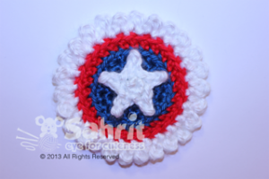 4th_of_July_Applique-crochet patterns for 4th July