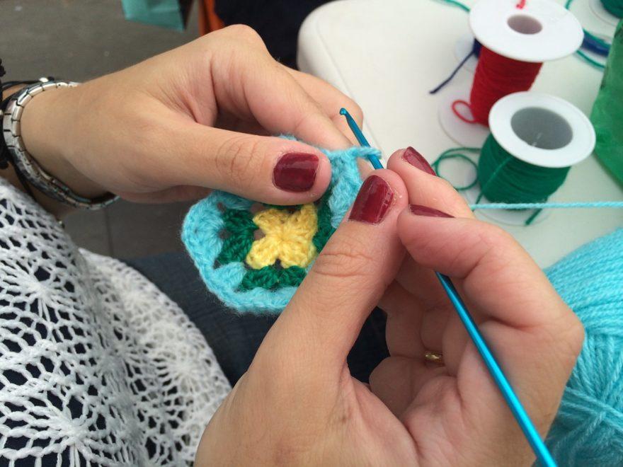 Crocheter's Problems