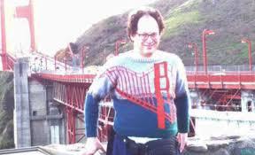 Sam Barsky_Men Crochet