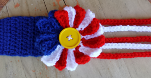 crochet patterns for 4th July