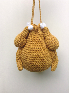 Amigurumi Turkey Crochet Free Patterns - Crochet & Knitting   320x239