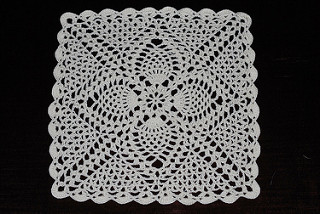 33 Free Pineapple Crochet Doily Patterns You Would Love