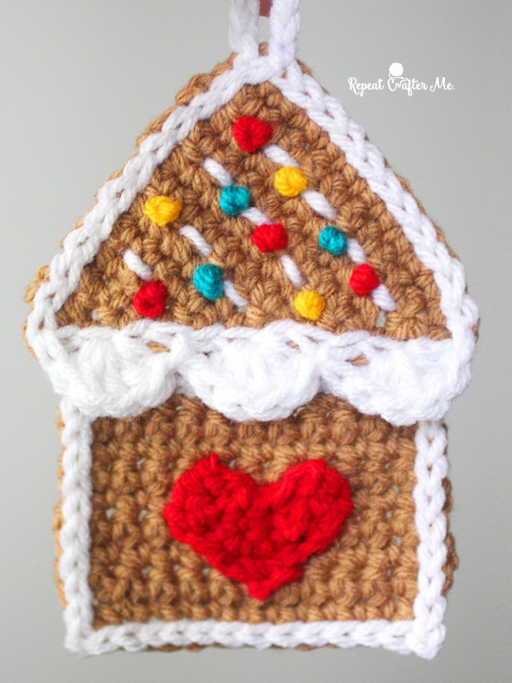 10 Last Minute Free Crochet Christmas Ideas Everyone Would Love