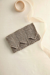 Free Crochet Patterns for a Bridal Clutch