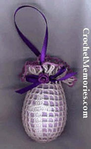 Free Crochet Patterns for Easter Egg Cover, Egg Cozy & Egg Warmer