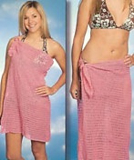 16 Free Crochet Patterns For Beautiful Beach Cover Ups