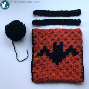 Free Crochet Patterns for Other Halloween Trick or Treat Bags