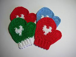 Free Crochet Patterns for Other Christmas Coasters