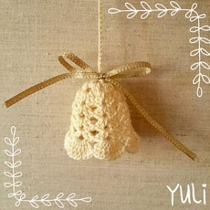 Christmas Bells Free Crochet Patterns