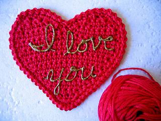 Amigurumi heart Archives • Spin a Yarn Crochet | 240x320