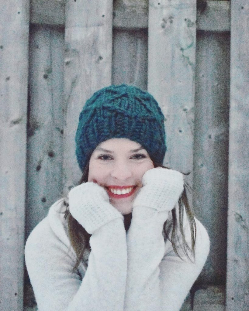 Katrina Wilson- Nina Bella Co