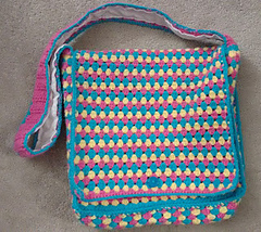 Free Crochet Patterns for Spring Bags