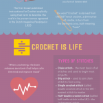 basic guide to crochet