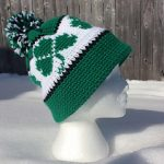 Free St. Patrick's Day Beanie Patterns