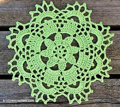 Lovely Doily pattern